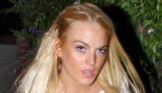Elle editor slams Lindsay Lohan's lack of professionalism
