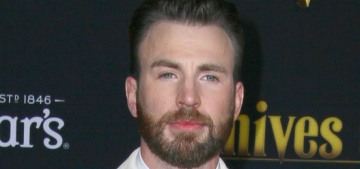 Chris Evans is 'single' but he's 'dating different women and is having fun'