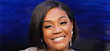 Tiffany Haddish: A bad boss takes credit for your work, a good boss uplifts