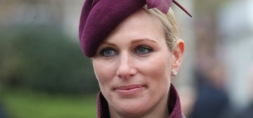 Zara Tindall got her driver's license suspended for six months for reckless speeding