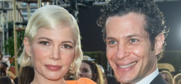 Us Weekly: The start of Michelle Williams & Thomas Kail's relationship was 'messy'