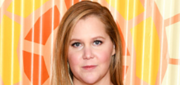Amy Schumer thanks her son's nanny for being able to return to work