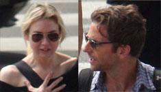 Renee Zellweger & Bradley Cooper head to Spain – together