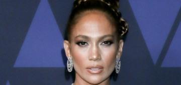 #OscarsSoWhite forever: how did Jennifer Lopez, Lupita & Awkwafina get snubbed?