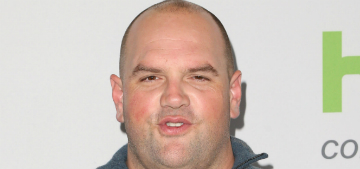 Ethan Suplee of 'My Name is Earl' lost weight and got buff