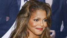Janet Jackson says she doesn't need a piece of paper to be committed