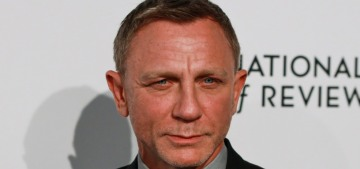 The next James Bond 'can be of any color, but he is male,' says Barbara Broccoli