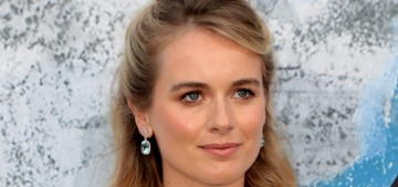 Cressida Bonas won't 'take a position' on the scrutiny Duchess Meghan receives