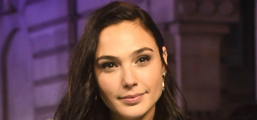 Gal Gadot puts her daughters to sleep with guided meditation apps