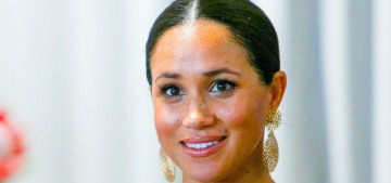 Duchess Meghan 'will likely never return to Britain to live in a meaningful way'