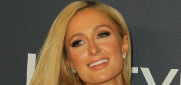 """""""Paris Hilton made lasagna on her YouTube channel"""" links"""