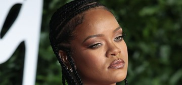 Rihanna & Hassan Jameel broke up after about three years together