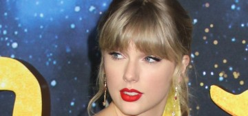 Taylor Swift kicked out Justin Bieber & everybody else from an LA gym