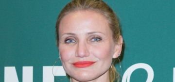 Cameron Diaz's daughter's full name is Raddix Chloe Wildflower Madden