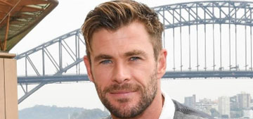 Chris Hemsworth to be a 'human guinea pig' for NatGeo series 'Limitless'