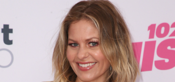 Candace Cameron Bure on being an empty nester: It went so fast