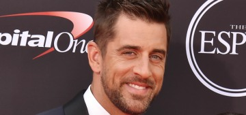 Aaron Rodgers questions his Christian upbringing: 'Religion can be a crutch'