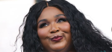 Lizzo: 'I'm so much more' than my body, 'I have a whole career'
