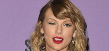 Taylor Swift has been dealing with an eating disorder for years