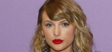 Taylor Swift pulled out of performing at the Grammys amid shenanigans & sexism