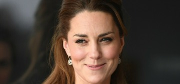 Duchess Kate is 'in a panic, and has been having bouts of anxiety' post-Sussexit?
