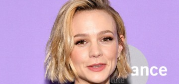 Carey Mulligan: The 'Oscars So Bro' problem is dudes just don't watch the movies