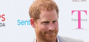 Prince Harry 'suffers a lot from people judging him,' says Nacho Figueras