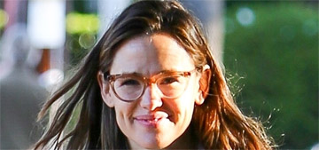 Jennifer Garner's boyfriend wants to marry her but 'knows she can't be rushed'