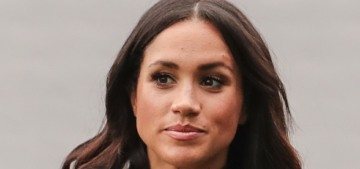 Duchess Meghan 'is actively looking for representation,' either a manager or an agent