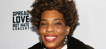 Macy Gray packs booze in her bag to go to the movies: have you done this?