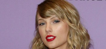 Did Taylor Swift skip the Grammys because they couldn't guarantee a win for her?