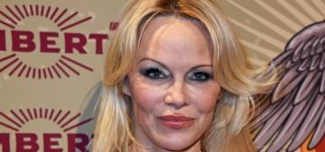 Pamela Anderson & Jon Peters separate twelve days after their surprise wedding