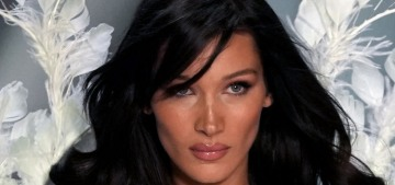 Bella Hadid was one of many women harassed while working for Victoria's Secret