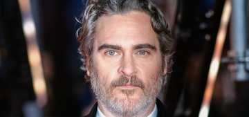 Joaquin Phoenix won the Best Actor BAFTA & wants to dismantle systemic racism