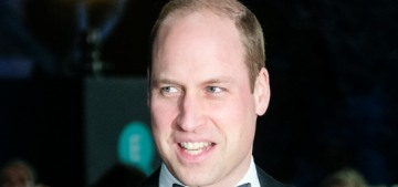 So, how did Prince William's big BAFTA racism/inclusion speech go over?