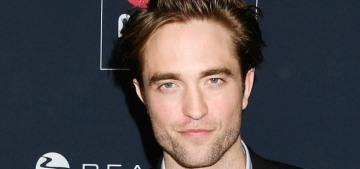 Robert Pattinson continues to insist that 'Twilight' was an 'arthouse movie'