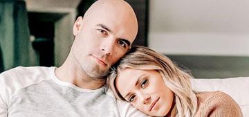 Jana Kramer's husband Mike Caussin broke a 'boundary,' doesn't he always?