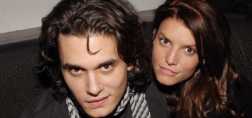 John Mayer is the reason why Tony Romo dumped Jessica Simpson, apparently