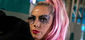 Lady Gaga is 'very happy' with her new CEO boyfriend Michael Polansky