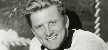 Kirk Douglas passed away in his home in Los Angeles at the age of 103