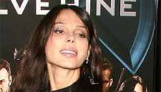 "Oksana Grigorieva: Mel Gibson ""reassured"" me his marriage wasn't happy"