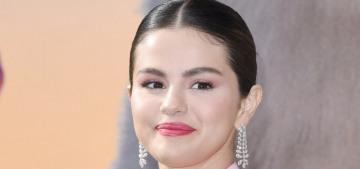 Selena Gomez is leaving behind 'that girl who was… very timid, weak, abused & silent'