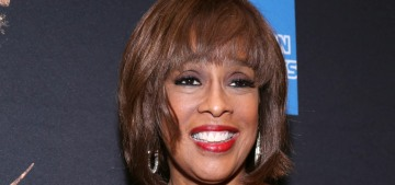 Gayle King is being criticized for asking Kobe Bryant's friend about the rape case