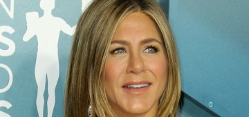 Sorry peeps, Jennifer Aniston is not scheduled to be an Oscar presenter
