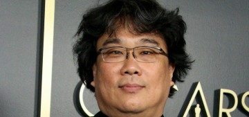 Bong Joon-ho and 'Parasite' sweep Best Director & Best Film, amazing!!!