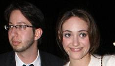 Emmy Rossum was secretly married, now getting not-so-secret divorce?