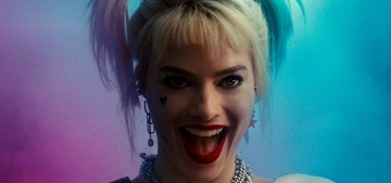 'Birds of Prey' gets a new title after the film lowkey flopped in its opening weekend