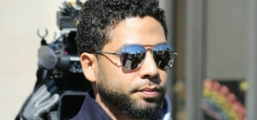 Jussie Smollett hit with a six-count indictment for the 2019 'staged assault'