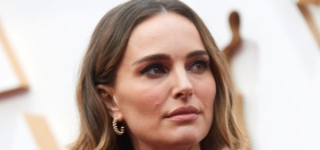 Natalie Portman defends her female-director cape from Rose McGowan's criticism