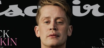 Macaulay Culkin: 'Stop acting so freaking shocked that I'm relatively well-adjusted'